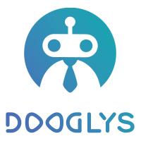 Логотип компании «Dooglys»