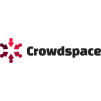 Логотип компании «краудФОМ»