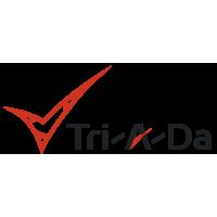 Логотип компании «Три-А-Да Групп»