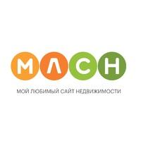 Логотип компании «МЛСН.ру»
