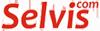 Логотип компании «SELVIS»