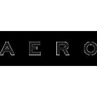 Логотип компании «AERO»