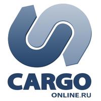 Логотип компании «КаргоОнлайн»