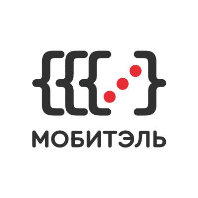 Логотип компании «Мобитэль»