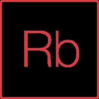 Логотип компании «Recrubase»