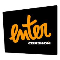 Логотип компании «Enter Связной»