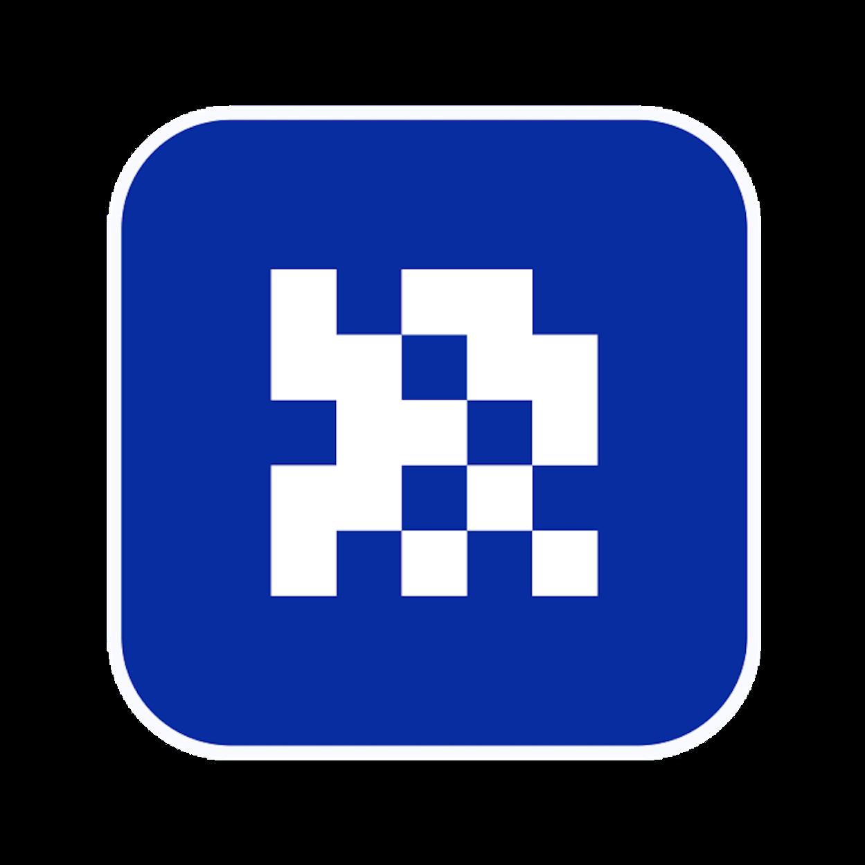 Логотип компании «Модульбанк»