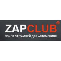 Логотип компании «ZapClub»