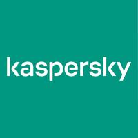 Логотип компании «Лаборатория Касперского»