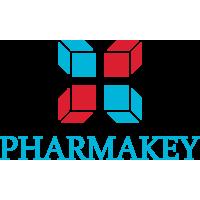 Логотип компании «ФармаКэй»