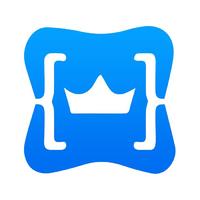 Логотип компании «King Servers»