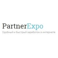 Логотип компании «PartnerExpo»