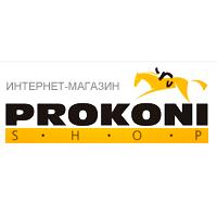 Логотип компании «Prokoni Shop»
