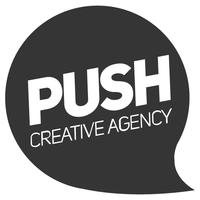 Логотип компании «PUSHCA»