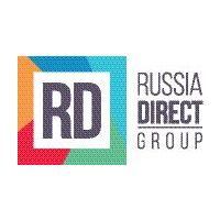 Логотип компании «Russia Direct»