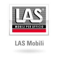 Логотип компании «Las Mobili Russia»
