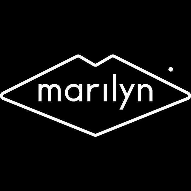 Логотип компании «Marilyn»