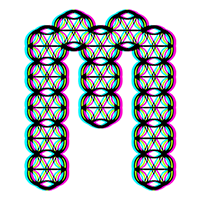 Логотип компании «Mathrioshka»
