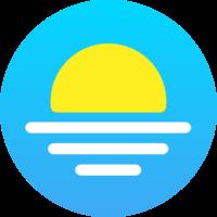 Логотип компании «Level Travel»