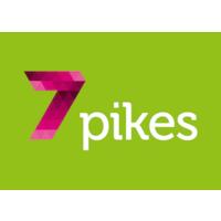 Логотип компании «7Pikes»