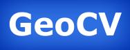Логотип компании «GeoCV»