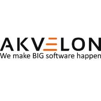 Логотип компании «AKVELON»