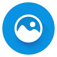 Логотип компании «Roundme»