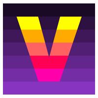 Логотип компании «ВКлубе.ТВ»