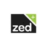 Логотип компании «ZED TEMA»