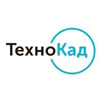 Логотип компании «ТехноКад»