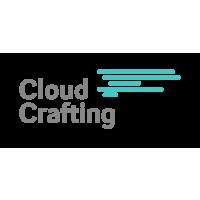 Логотип компании «КлаудКрафтинг»