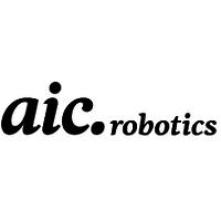 Логотип компании «AIC Robotics»
