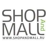 Логотип компании «ShopAndMall.ru»