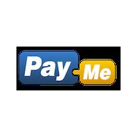 Логотип компании «Pay-Me»