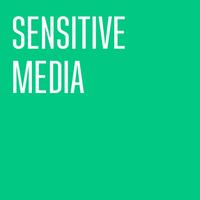 Логотип компании «Sensitive Media»