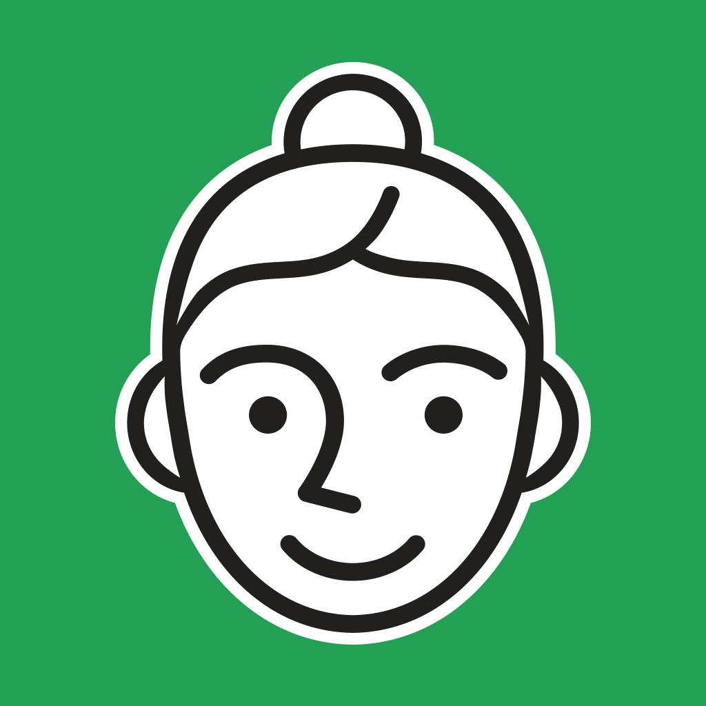 Логотип компании «Qlean.ru»