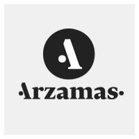 Логотип компании «Arzamas.academy»