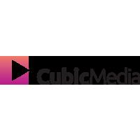 Логотип компании «Кубик Медиа ООО»