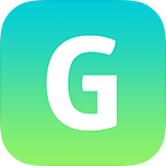 Логотип компании «Glober Inc.»