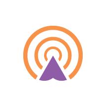 Логотип компании «OtClick»