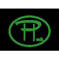 Логотип компании «Hack Pack»