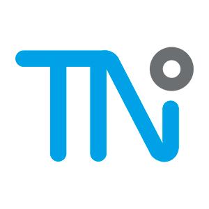 Логотип компании «Thinknetica»