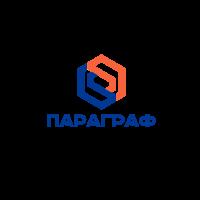 "Логотип компании «ПАРАГРАФ (ГК ""МегаМейд"")»"