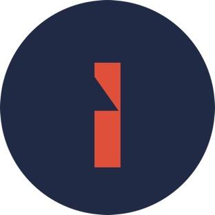 Логотип компании «iBRUSH»