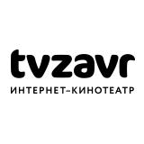 Логотип компании «tvzavr»