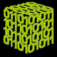 Логотип компании «Digital Estate»