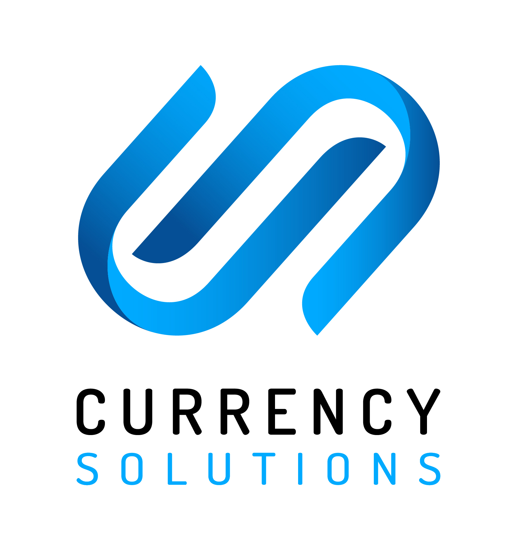 Логотип компании «Currency Solutions»