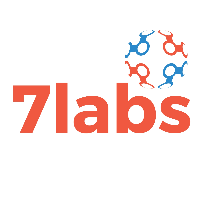 Логотип компании «7labs.ru»