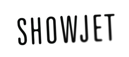 Логотип компании «ShowJet»