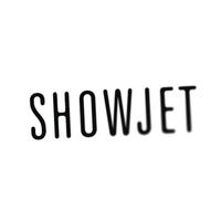 Логотип компании «ШоуДжет»